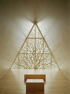 Ecumenical Chapel, Finland by ESA Architects