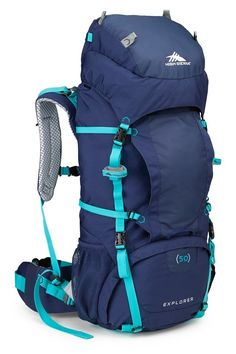 ee1b5cd2af19 Cheap High Sierra Women s Explorer 50 Internal Frame Pack