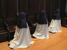 The Discalced Carmelite Nuns | Carmel of St. Thérèse of Lisieux
