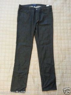 #jeans for sale : CLASS Roberto Cavalli men jeans size 38 x 34 SLIM FIT (2% Elastane) NEW NO TAGS withing our EBAY store at  http://stores.ebay.com/esquirestore