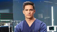 Nicholas Gonzalez as Dr. Neil Melendez | The Good Doctor