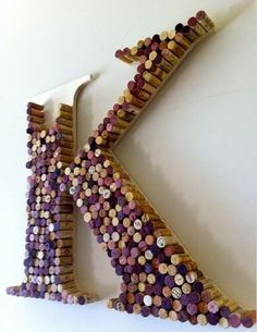 Wine cork letters http://media-cache1.pinterest.com/upload/191191946650702451_H24OnPWQ_f.jpg cckelso diy crafts