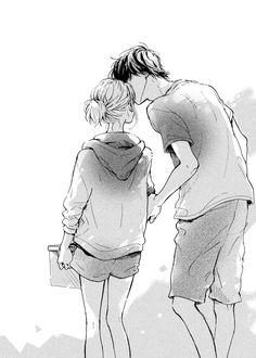 Houkago, Koishita. Vol.1 Ch.2 página 37 - Leer Manga en Español gratis en NineManga.com