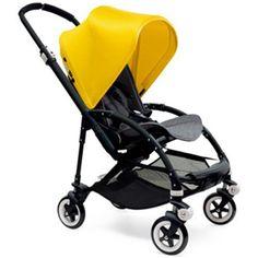 Poussette bébé Pare-soleil Canopy Cover pour landaus Pare-soleil poussette Co LB
