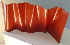 JR Jonathan Roy artiste peinture sculpture : Tectonique I, 2014