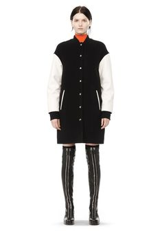 T by ALEXANDER WANG | JACKETS AND OUTERWEAR | Jackets and outerwear Women