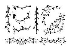 Liana Black and White Vector - https://www.welovesolo.com/liana-black-and-white-vector/?utm_source=PN&utm_medium=welovesolo59%40gmail.com&utm_campaign=SNAP%2Bfrom%2BWeLoveSoLo