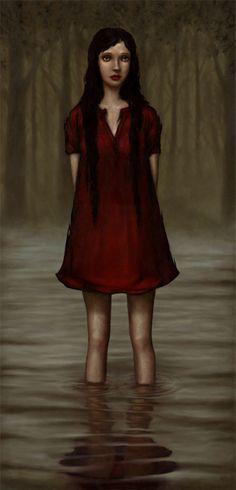 reflection - esao andrews
