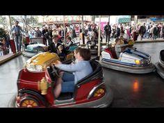 Oide Wiesn 2014 - Impressionen vom Oktoberfest