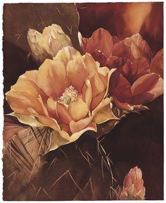 Element of Surprise | Jeanne Bonine Watercolor Artist