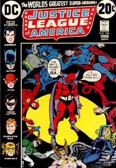 From the late but ever-talented Nick Cardy.