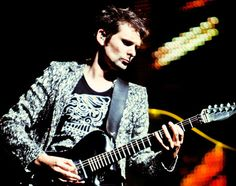 Muse named Best Act in the World Today. Their new tour is rumoured to include aliens and giant pyramids. Yes!