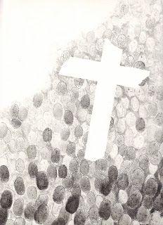 S.M. Conner - A Creative Life: Last Night's Ash Wednesday Witness... Sunday School Activities, Sunday School Crafts, Easter Activities, Church Activities, Lent Prayers, Teaching Religion, Prayer Stations, Church Crafts, Catholic Crafts