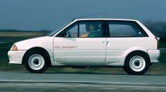 Citroën AX Sport (1987)