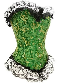 I Will One Day Own A Corset .   Whether It Be A Shirt . On A Dress , Or A Piercing . I Will Have One