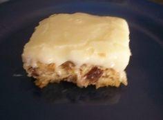 Swedish Pineapple Cake Recipe (this is pretty close to mine)