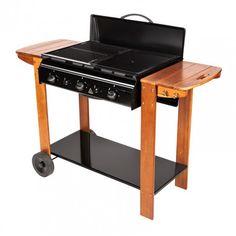Ψησταριές Υγραερίου με Καπάκι :: Somagic BBQ www.kioumourtzoglou.gr Kitchen Cart, Drafting Desk, Home Decor, Cast Iron Griddle, Gas Bbq, Steel, Woodwind Instrument, Australia, Decorations
