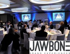 #Jawbone is one of the leading #CorporateEventManagementCompanies in Johannesburg - South Africa it has been enabling corporate and brands in reaching out to audiences through #BrandActivationEvents, trade-shows and conferences for a decade now. South Africa events and activation industry is about to reach 5000 Crore mark, has been growing at about 20% per annum since last few years. Click this Url @ http://goo.gl/od6IZx
