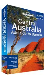Central Australia travel guide (Adelaide to Darwin). << Central Australia is vast and utterly diverse: festival-addicted cities, wine regions and brilliant beaches, desert tracks, Aboriginal cultural experiences and – of course – iconic Uluru (Ayers Rock).