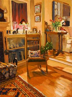 Larry Bracegirdle .