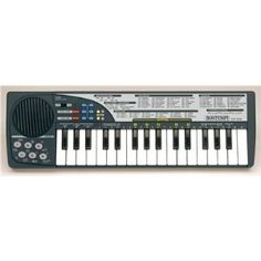 Bontempi Digital Keyboard with 32 midi size keys: Amazon.co.uk: Toys & Games Instruments, Keyboard, Dj, Digital, Keys, Amazon, Color, Toy, Music