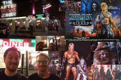 Podcast from the After Movie Diner: Episode 167 - Masters of the Universe