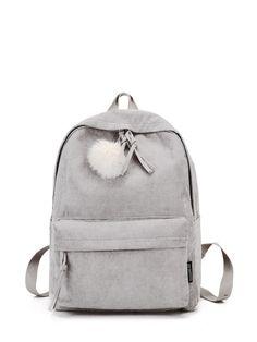 Cute Backpacks For School, Cute School Bags, Cute Mini Backpacks, Stylish Backpacks, School Bags For Girls, Girl Backpacks, Girls Bags, Mochila Kpop, Pastel Backpack