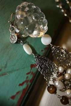 Mialisia jewelry truly is versatile.