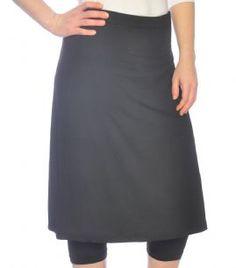 Running skirt by Kosher Casual