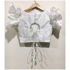 Saree Jacket Designs, Choli Blouse Design, Blouse Designs High Neck, Kids Blouse Designs, Pattu Saree Blouse Designs, Designer Blouse Patterns, Kurti Neck Designs, Fancy Blouse Designs, Blouse Designs Catalogue