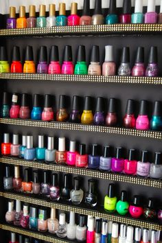 i need one of these, my polish collection is getting out of control!