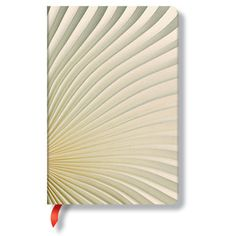Ori Cadence Lined Journal, $12, now featured on Fab.