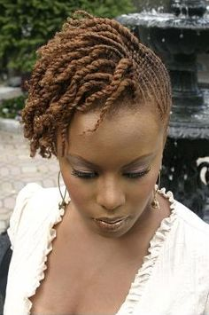 Strange Coiffures Hairstyles And Black Women On Pinterest Short Hairstyles For Black Women Fulllsitofus