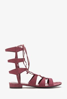 lace up sandals - Google Search