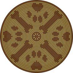 Base circular 36