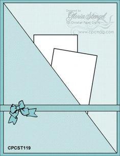 Sketch: September Card 5
