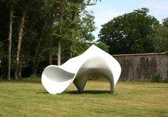 Sculpture at the Cass Sculpture Foundation in Goodwood
