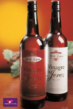 ¿Quieres conocer algo más de los #vinagres de Jerez? ¡Descúbrelo en nuestro…