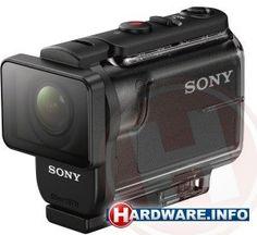 CES: Sony HDR-AS50 11,1 megapixel actioncam met betere beeldstabilisatie en onderwaterbehuizing | Hardware.Info Nederland