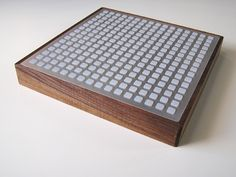 The Monome at MOMA