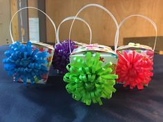 Quick and easy camp crafts