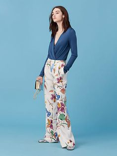 Shop the newest arrivals from DVF on Keep!