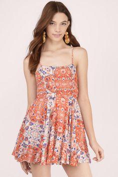Sunset Gold Short Dress at Tobi.com Trust Me Maxi Dress at Tobi.com | #SHOPTobi | New Arrivals | Febuary 16'