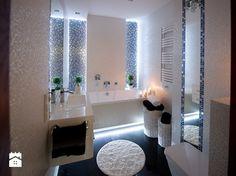 Jak oświetlić łazienkę bez okna? - Homebook.pl