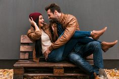 """44% of men say it bothers them """"a lot"""" that their wife or girlfriend isn't more romantic, according to a study of 80,000 participants. So why not take the first big step, and give your man the romance he's craving?    #waystomakehimfallinlove #relationshipadvice #romance #valentinesday"""