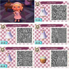 QR code de ropa
