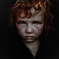 Lee Jeffries: Photography — Daily Art Fixx - a little art, every day
