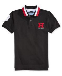 Tommy Hilfiger Boys' Polo