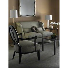Baker Furniture : Oval X-Back Chair - 471 : Chairs : Barbara Barry : Browse Products