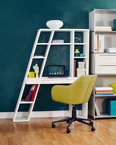 Space for big ideas: office and nursery furniture - Tchibo